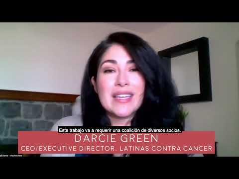 2.¿Es posible un futuro sin cáncer? Líderes piden que se reduzcan las sustancias tóxicas –