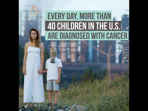 Are Childhood Cancers Preventable? Scientists, Health + Business Leaders Urge Toxics Reduction