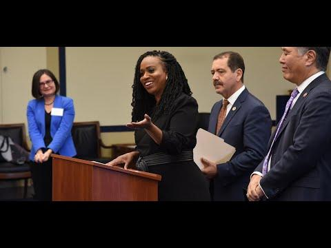 Rep. Pressley Aide to Highlight ASBC's Race & Equity Working Group
