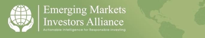 Emerging Markets & Investors Alliance